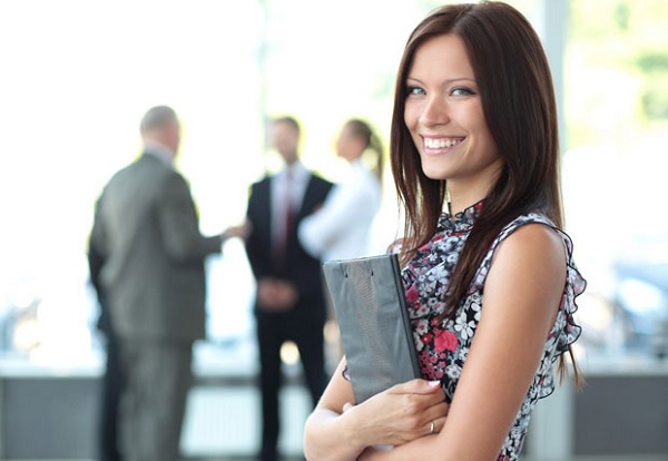 Pekerjaan yang Cocok untuk Perempuan Ekstrovert