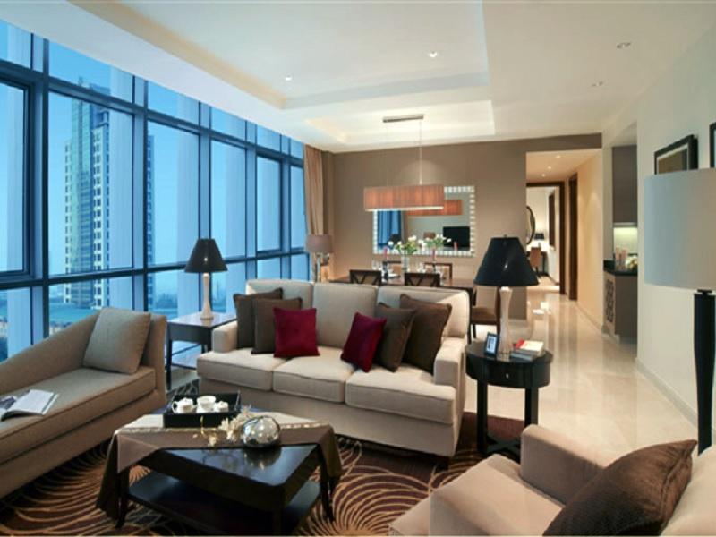 Percantik Ruangan Apartemen Menjadi Mewah Dan Indah Dengan Perabot