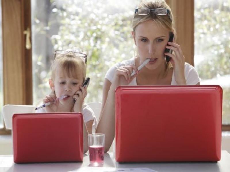 Perilaku Orangtua yang Kerap Ditiru Anak