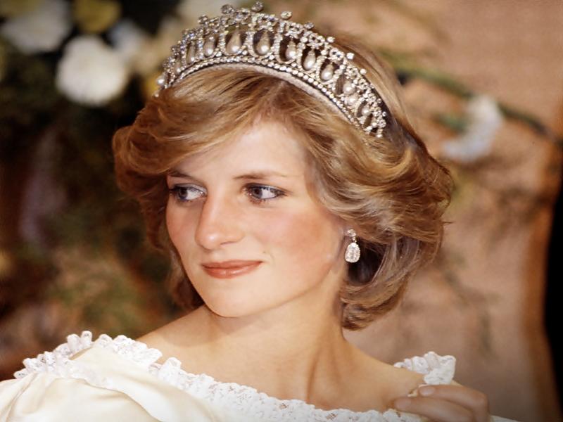 Putri Diana Jadi Sorotan Lagi.2
