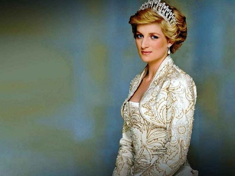 Putri Diana Jadi Sorotan Lagi