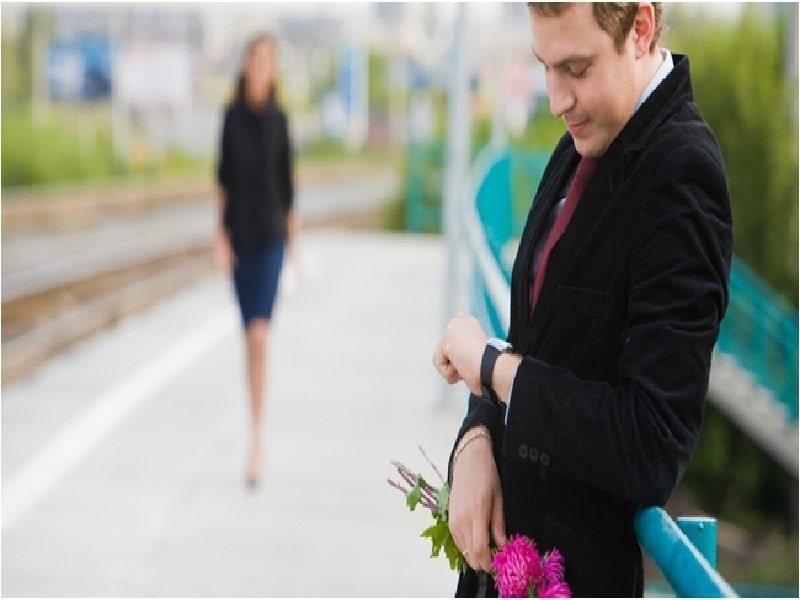 Tanda Pasangan Ditakdirkan Bersama