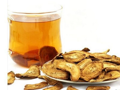 Teh Herbal Paling Sehat untuk Detoksifikasi.1