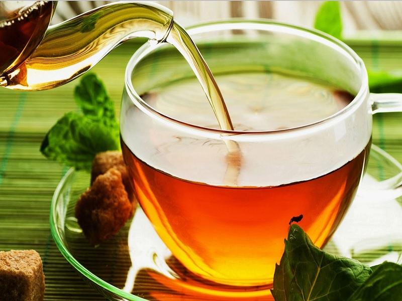 Teh Herbal Paling Sehat untuk Detoksifikasi