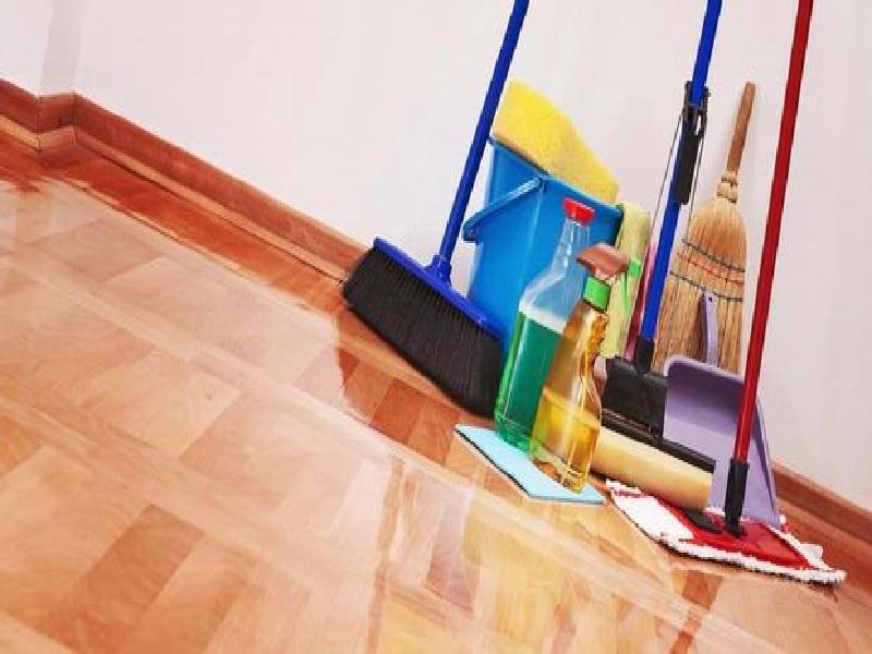 Tips Bersihkan Rumah Saat Banjir