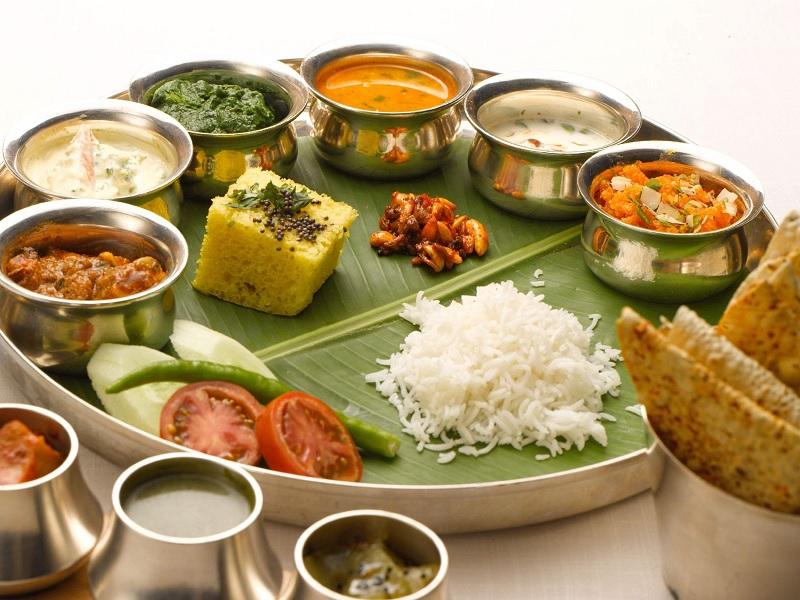 Tips Diet India yang Ampuh Menurunkan Berat Badan