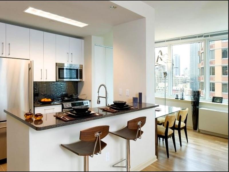 Tips Menyulap Dapur Apartemen Menjadi Mewah