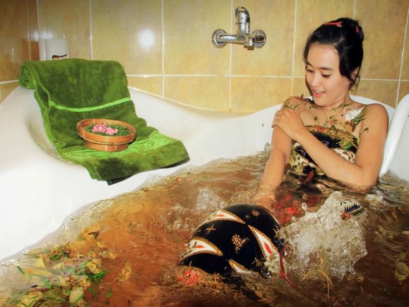 Tips Tradisional Merawat Tubuh