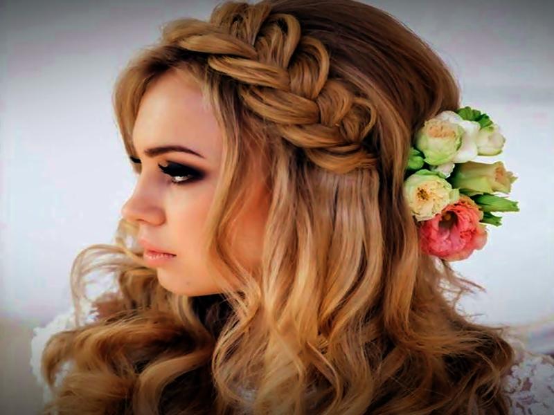 Trik 10 Menit Dapatkan Curly Luxury.2