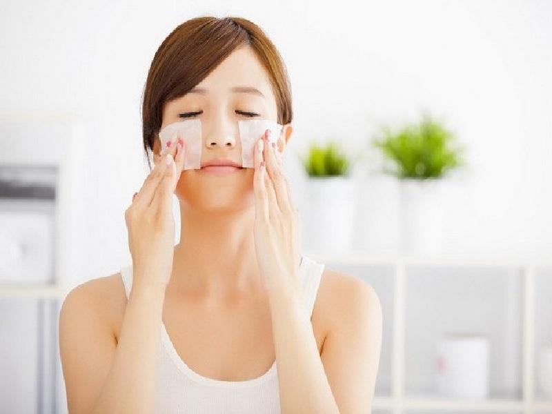 Trik Makeup Wajah Tidak Luntur Ala Wanita Jepang