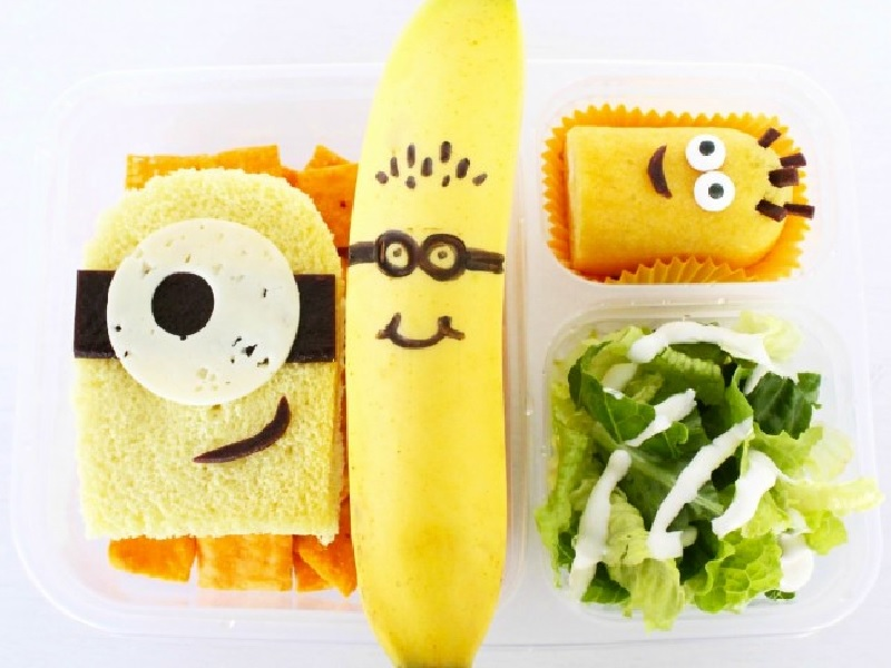 Trik Orang Tua Agar Anak Tak Jadi Picy Eater