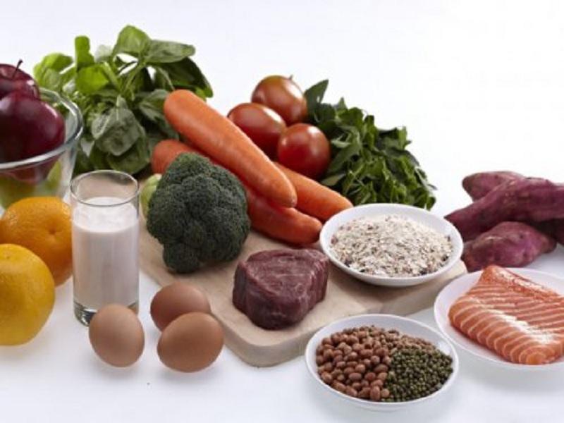 Vitamin untuk Menjaga Kesehatan Liver Anda