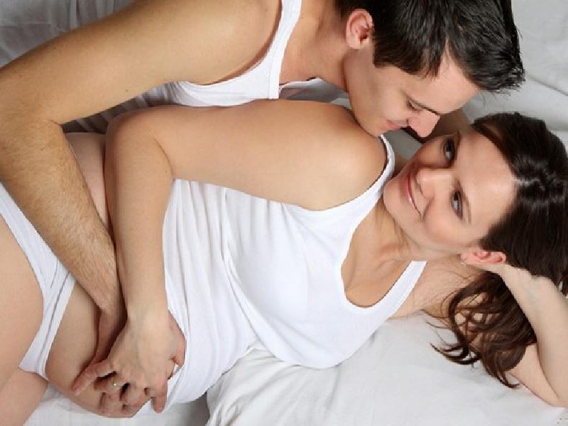 Wajib Dipastikan Sebelum Berhubungan Intim Saat Hamil