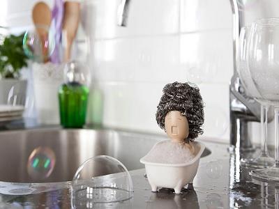 cara menjaga kebersihan dapur untuk kesehatan tubuh