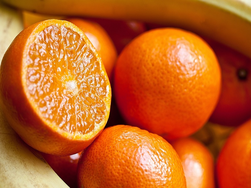 daftar manfaat paling menguntungkan makan jeruk mandarin