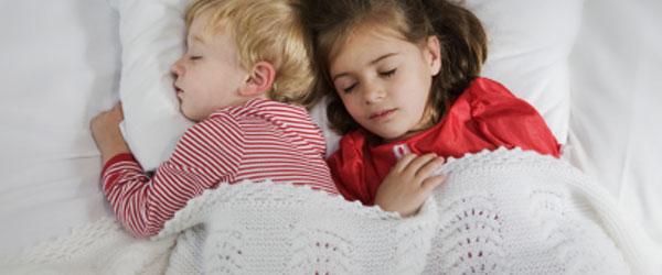 efek negatif terlalu banyak tidur bagi anak
