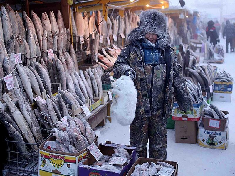 makanan untuk menjaga kesehatan saat musim dingin