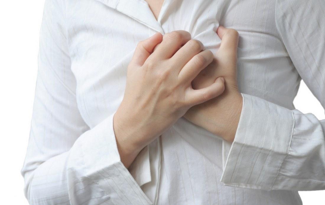 mari kenali ciri penyakit asma
