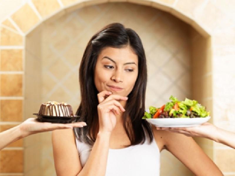 menikmati makanan cepat saji dengan lebih sehat