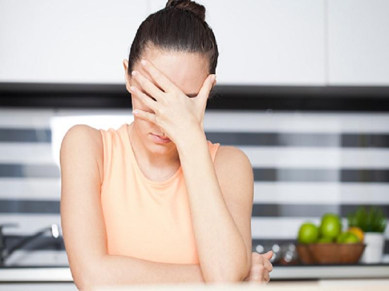 sakit kepala saat diet, lakukan cara ini