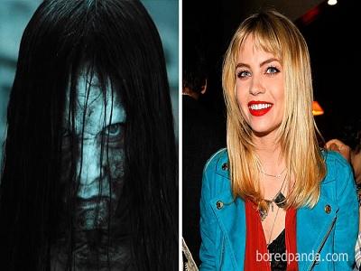 ternyata ada manfaat menonton film horor