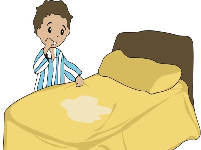 Cara Menghentikan Kebiasaan Mengompol Pada Anak