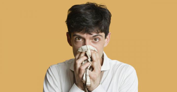 Hindari 5 hal yang bisa melemahkan sistem kekebalan tubuh
