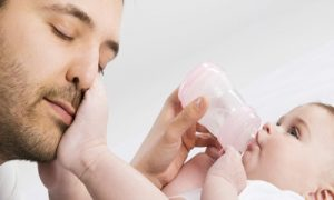 Kegalauan Yang Sering Menghantui Pikiran Para Calon Ayah