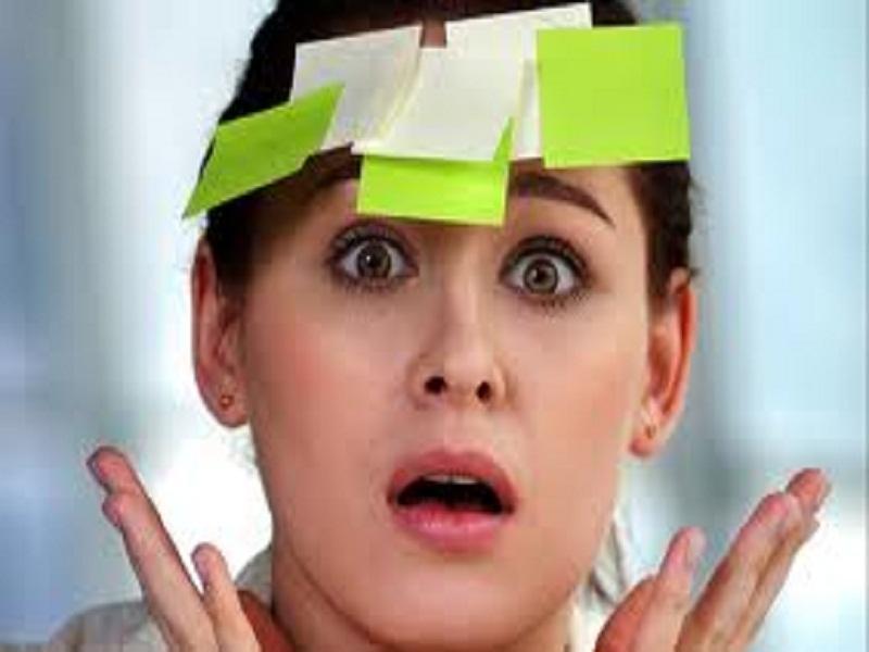 Meningkatkan daya ingat dan konsentrasi
