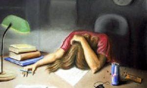 Penyebab Rasa Malas Beserta Cara Mengatasinya