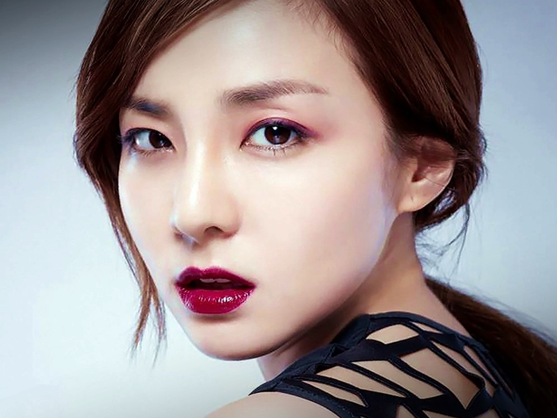 Perawatan Bibir Pemeran Drama Korea.2