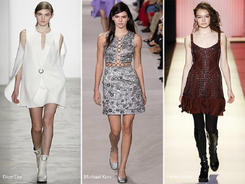 Perkembangan Fashion dari Awal