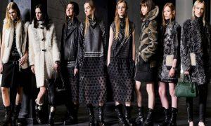 Pusat Mode Fashion di Beberapa Belahan Dunia