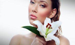 Rahasia Bunga Star Lily Untuk Wajah