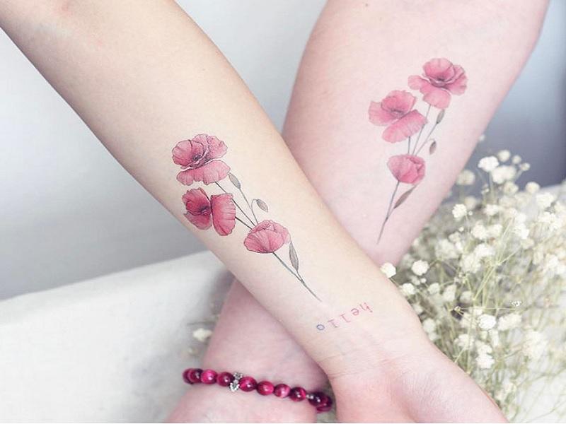 pertimbangan sebelum membuat tatto untuk wanita