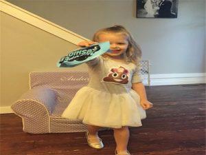 pesta ulang tahun anak menjadi momen penting