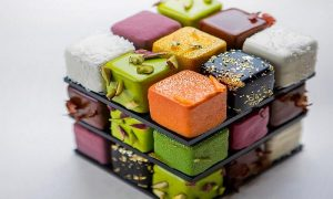 tips makan kue manis saat diet