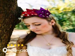 tips memilih gaun pengantin paling tepat