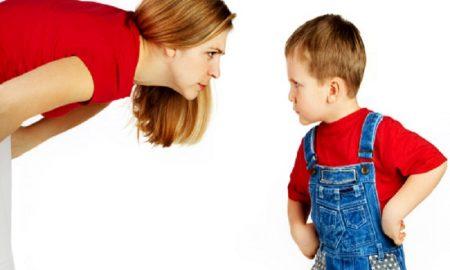Membudayakan Anak Tidak Manja
