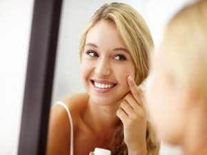 cara membuat kulit sehat saat puasa