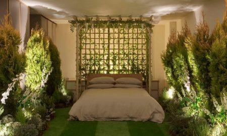 efek menanam herbal di ruangan pada kesehatan