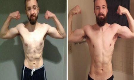 fitnes untuk diet dan membentuk otot