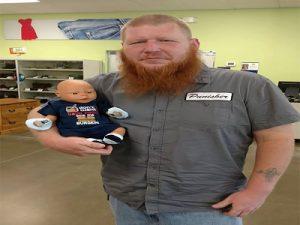 mengapa boneka sangat baik untuk perkembangan anak