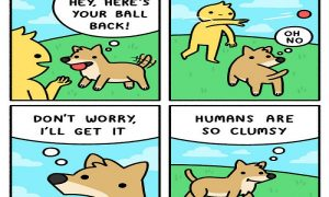 mengapa orang dewasa perlu membaca komik