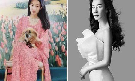rahasia cantik dan muda Liu Yelin