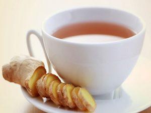 teh herbal untuk perut bermasalah saat puasa