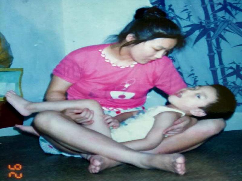 tips mendidik anak cerebral palsy agar sukses