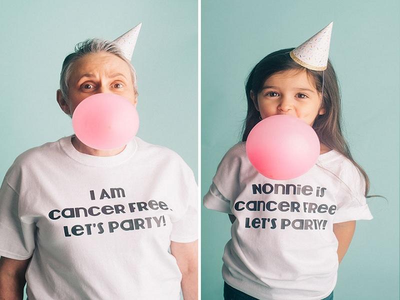 tips untuk keluarga dengan penderita kanker payudara