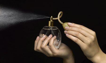 Aroma Parfum Khusus Untuk Lebaran