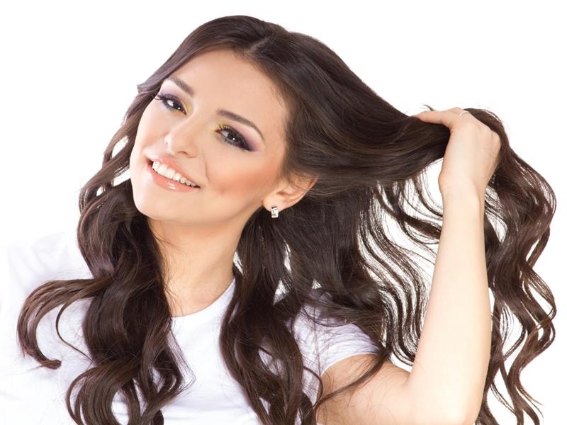 Atasi Rambut Tipis Karena Usia